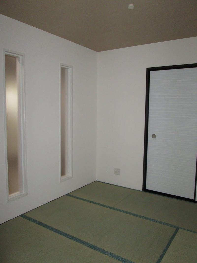 中台2号棟_和室
