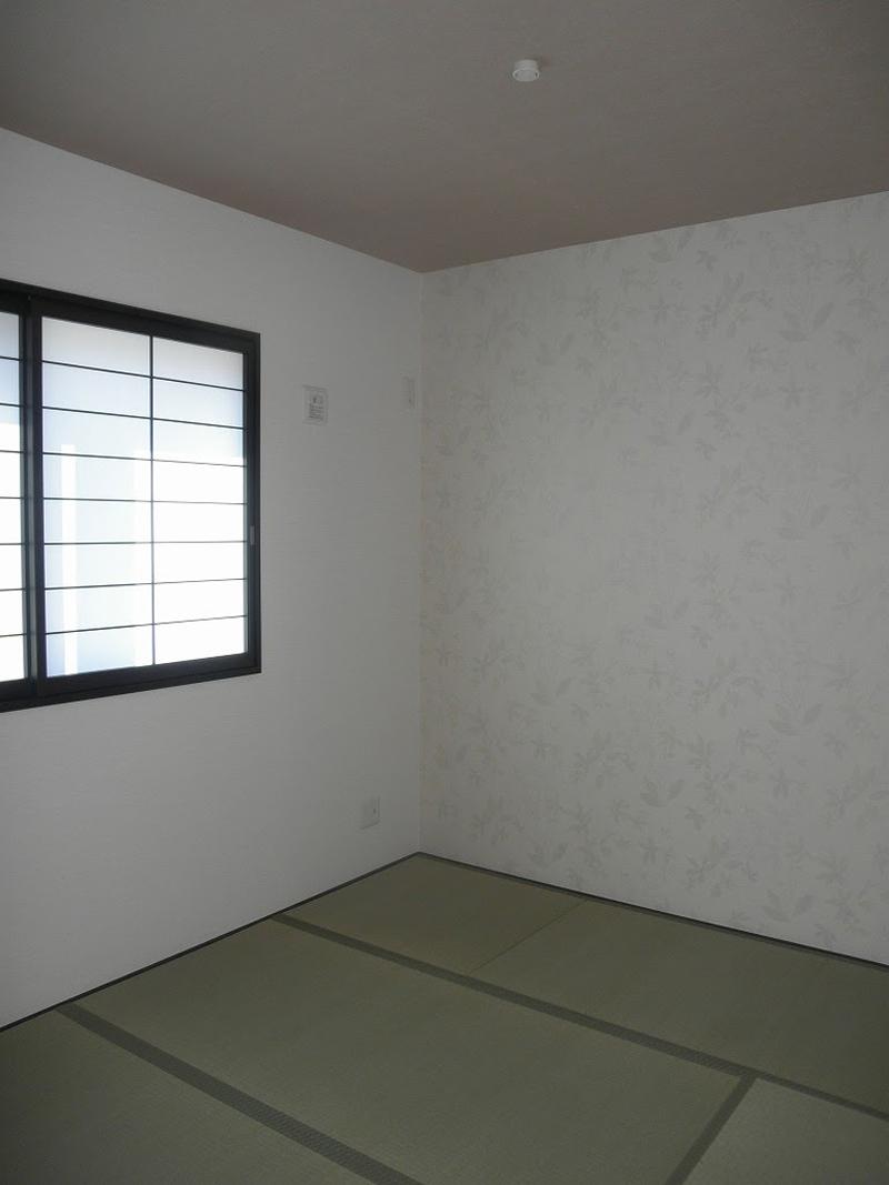 日吉台_和室