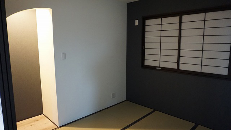 橋賀台2丁目1_和室